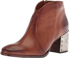 FRYE Women's Nora Omaha Short Ankle Boot