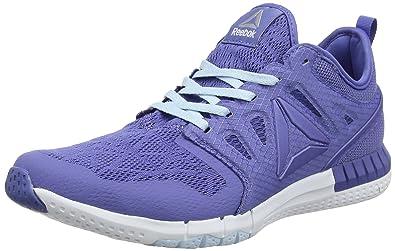 2c9c89be86f00f Reebok Women s Zprint 3D Training Shoes  Amazon.co.uk  Shoes   Bags