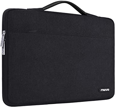 Laptop Sleeve Case Bag Cover Notebook Carry Bag for 13-13.3/'/' MacBook Air Gray