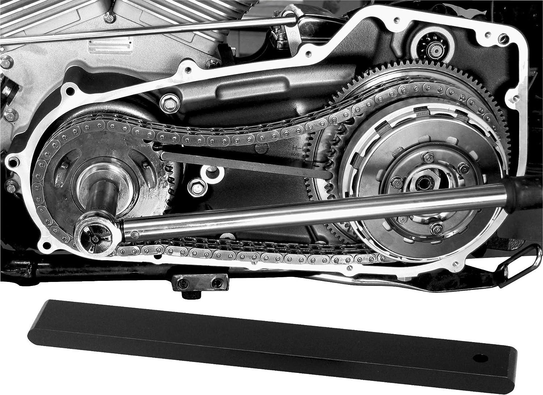 5.625 Set Of 5 Harley Davidson Primary Drive Locking Bar Tool 7.6//8.5//7.125//5.95