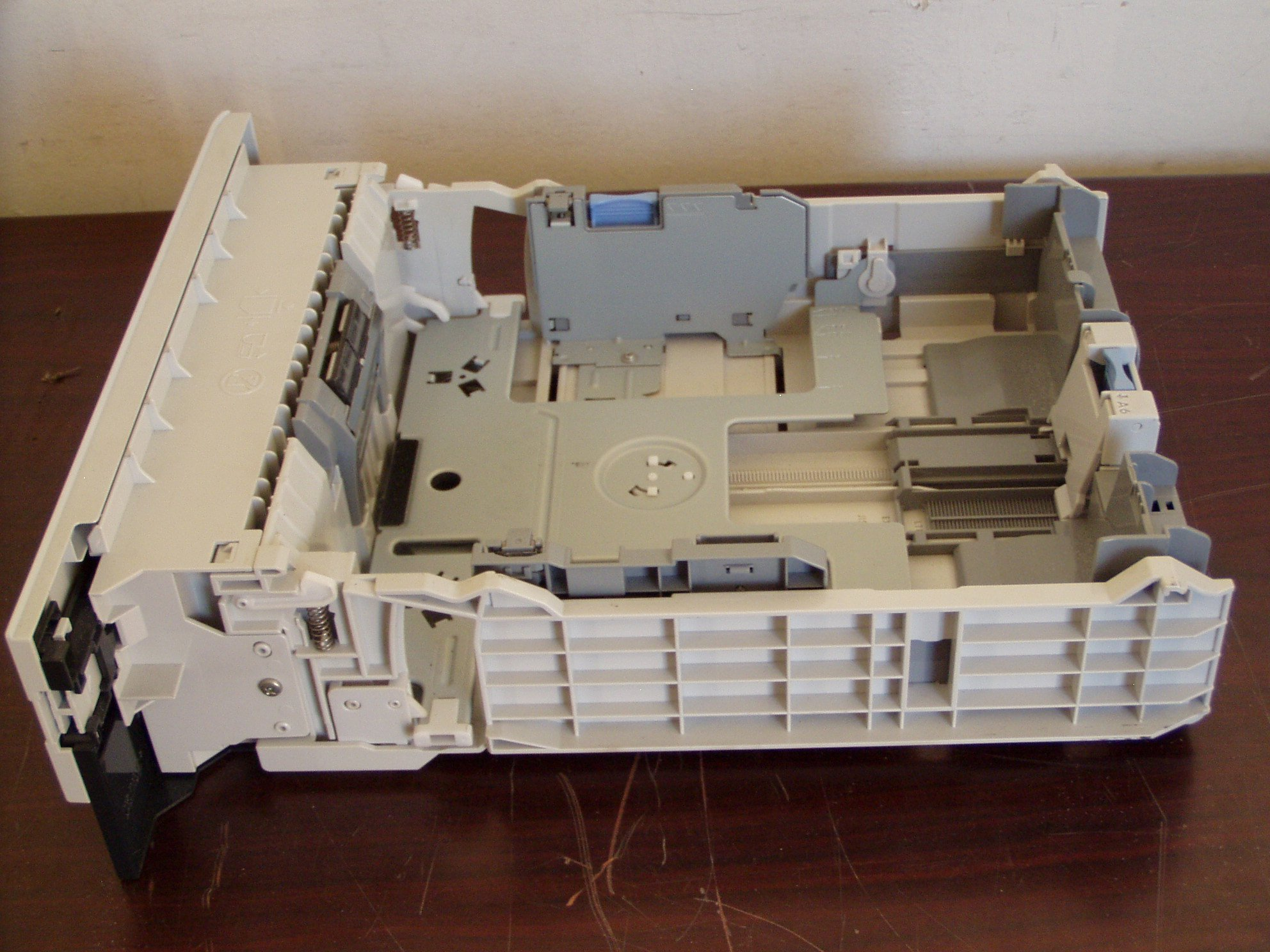 HP RM1-6279 500 Sheet Paper Tray Cassette For HP P3015, M525, M521 Printers by HP (Image #3)