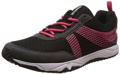 5a5177da65c Reebok Women s Zquick Soul Running Shoes  Amazon.in  Shoes   Handbags