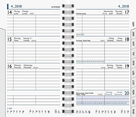 Modelli Calendario 2019.Fontana 1075601 Borsa Calendario Settimana Di Calendario