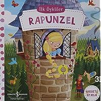 İlk Öyküler Rapunzel