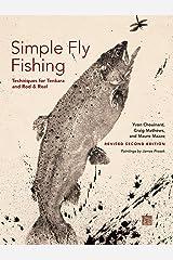 Simple Fly Fishing (Revised Second Edition) (English Edition) Edición Kindle