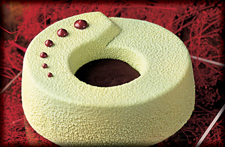Martellato Green Velvet Spray 13.5 Ounce (400ml) by Martellato (Image #2)