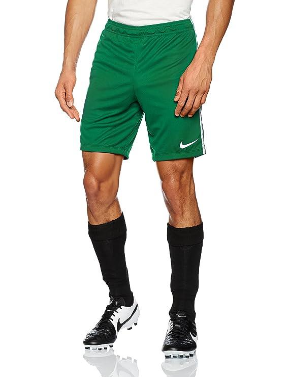 No Briefs Pantalones Cortos Hombre Nike League Knit Pantalones Cortos Deportivos