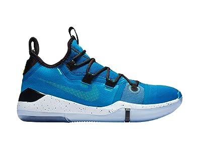 98d35fe648d77 Nike Kobe Ad Mens Av3555-400 Size 13