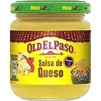 Salsa Mexicana de Queso Old El Paso, Frasco