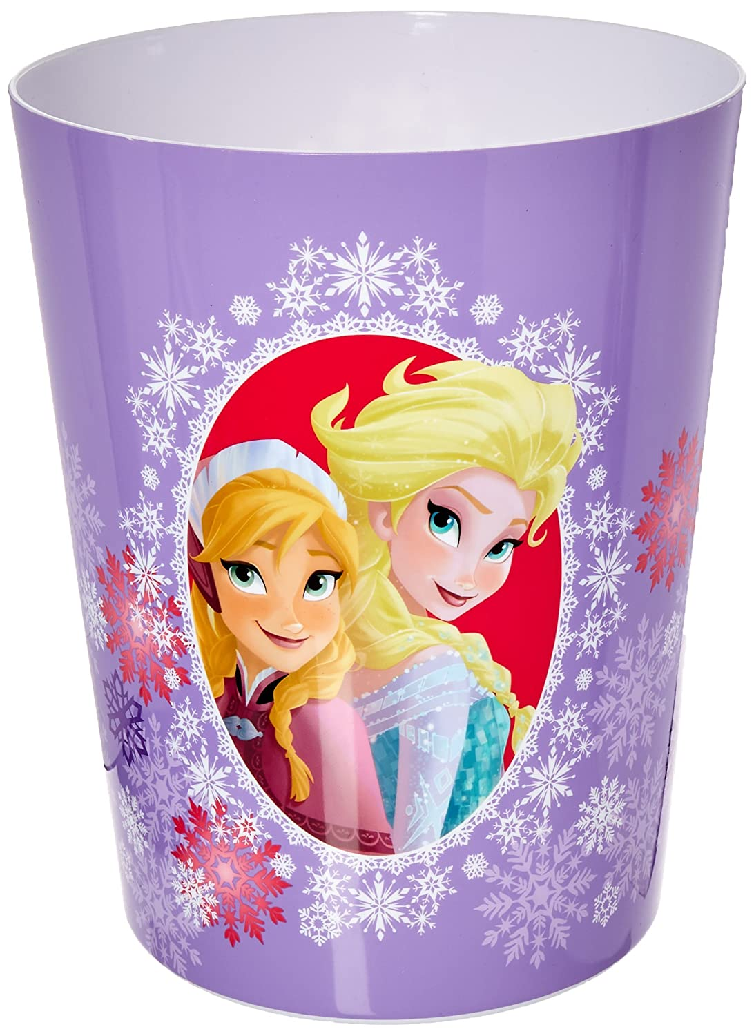 Disney Frozen Lovely Wastebasket