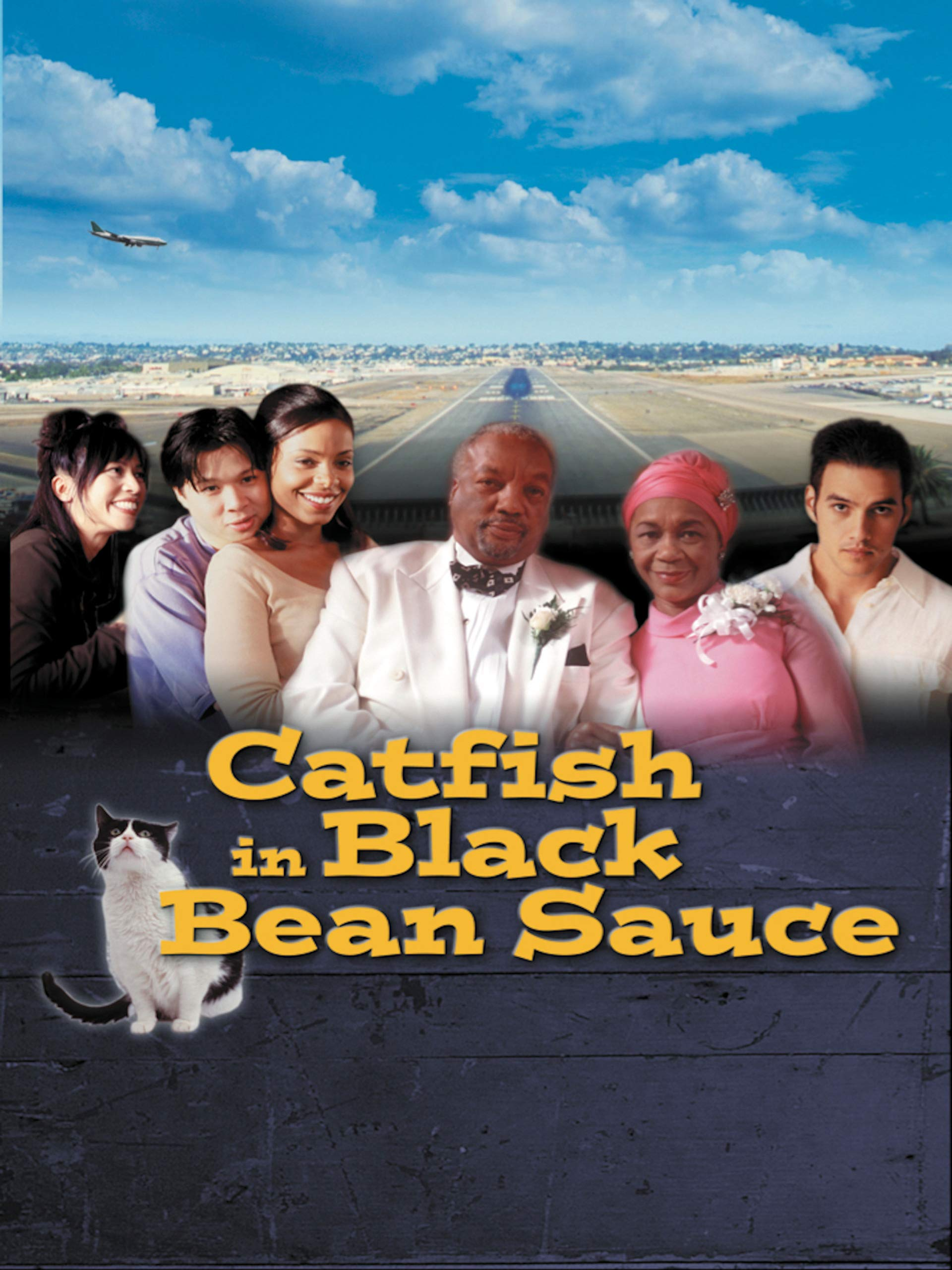 Catfish In Black Bean Sauce on Amazon Prime Video UK