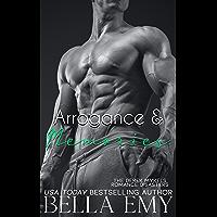 Arrogance & Memories: a Bonus Scene to Arrogance & Bikinis (The Derek Mykels Romance Disasters Book 4) (English Edition)