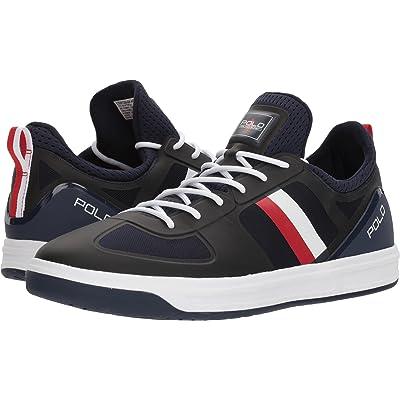 Polo Ralph Lauren Mens Court 200 | Shoes