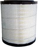 Luber-finer LAF1849 Heavy Duty Air Filter, White