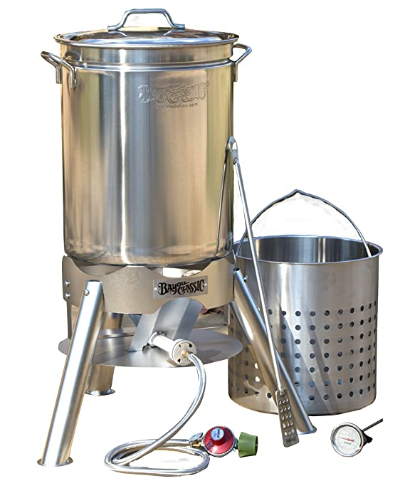 Top 4 Butterball Fryer By Masterbilt