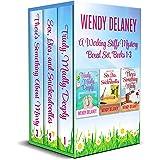 A Working Stiffs Mystery Boxed Set Vol 1 (Books 1-3)