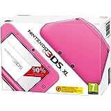 Nintendo 3DS - Consola XL, Color Rosa