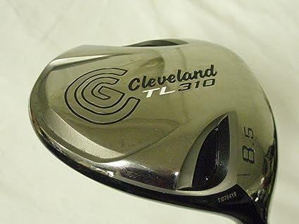 Amazon.com: Cleveland lanzador TL 310 Driver 8,5 * (no Logo ...