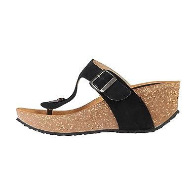 promo code a4904 b7283 Superga Damen Kleid Sandalen: Amazon.de: Schuhe & Handtaschen