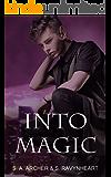Into Magic (The Sidhe (Urban Fantasy Series) Book 3)