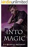Into Magic (The Sidhe Collection Book 3)
