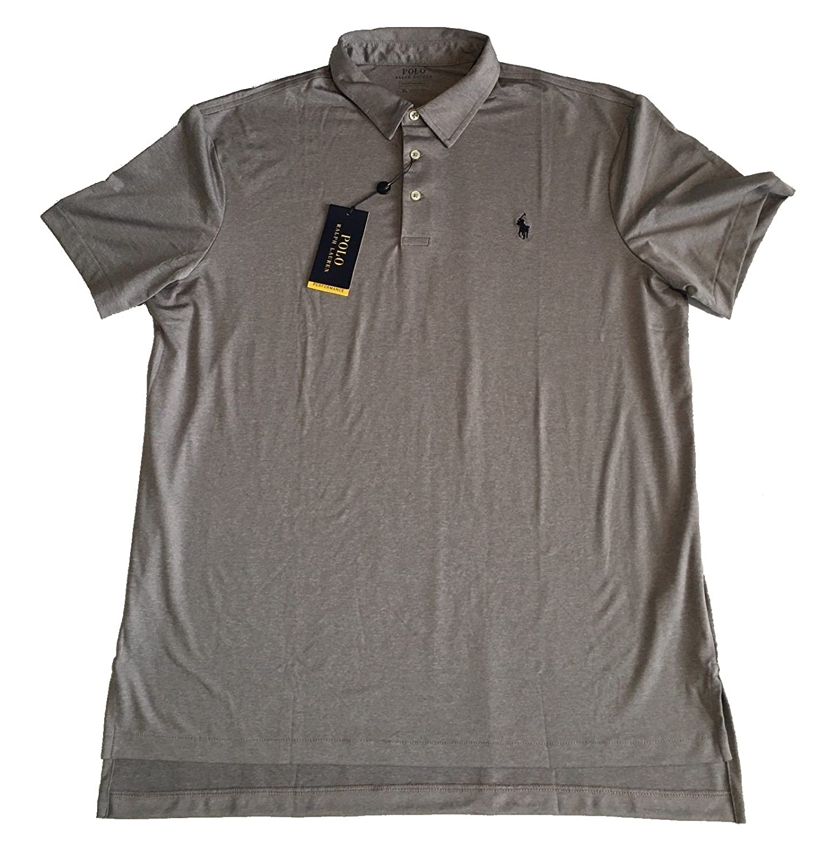 Ralph Lauren Rlx Polo Shirt Mens Joe Maloy
