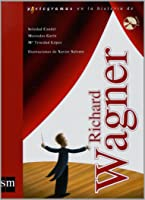 Richard Wagner + CD