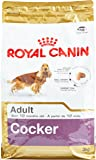 Royal Canin Cocker Adult, 3 kg