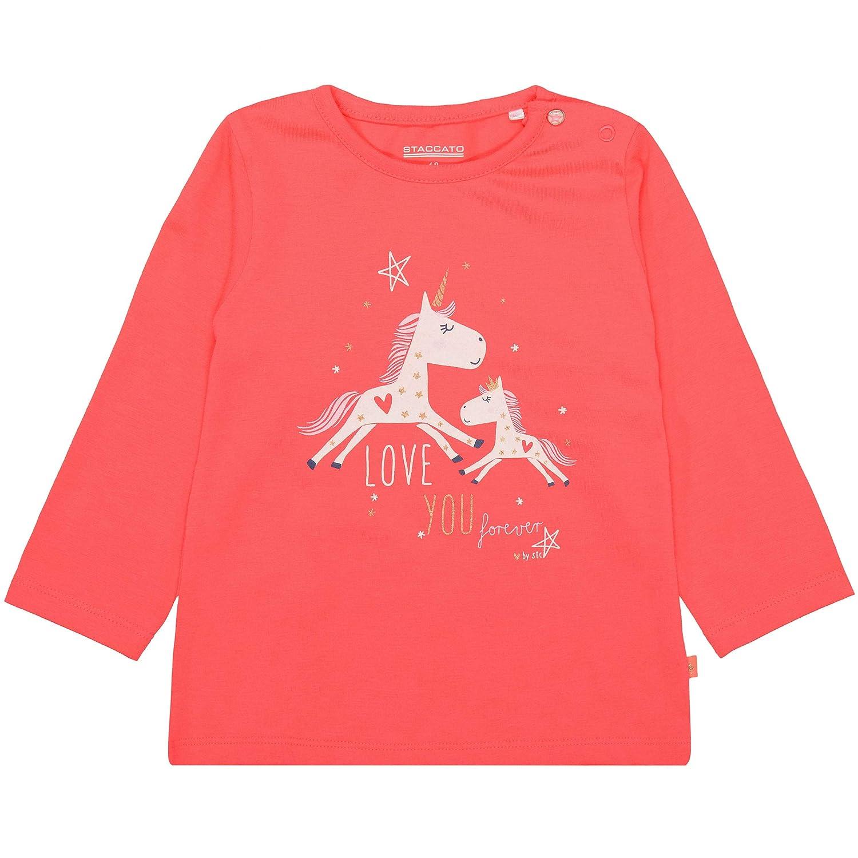 Staccato Mädchen Shirt Forever - Marine (230067791) KATAG AG