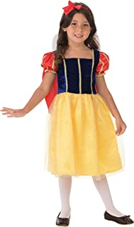 Rubieu0027s Childu0027s Storytime Wishes Cottage Princess Costume ...  sc 1 st  Amazon.com : gypsy kid costume  - Germanpascual.Com