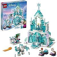 Lego 43172 Frozen Elsa Magical Ice Palace
