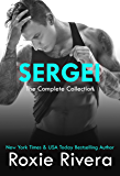 Sergei:  The Complete Boxed Set