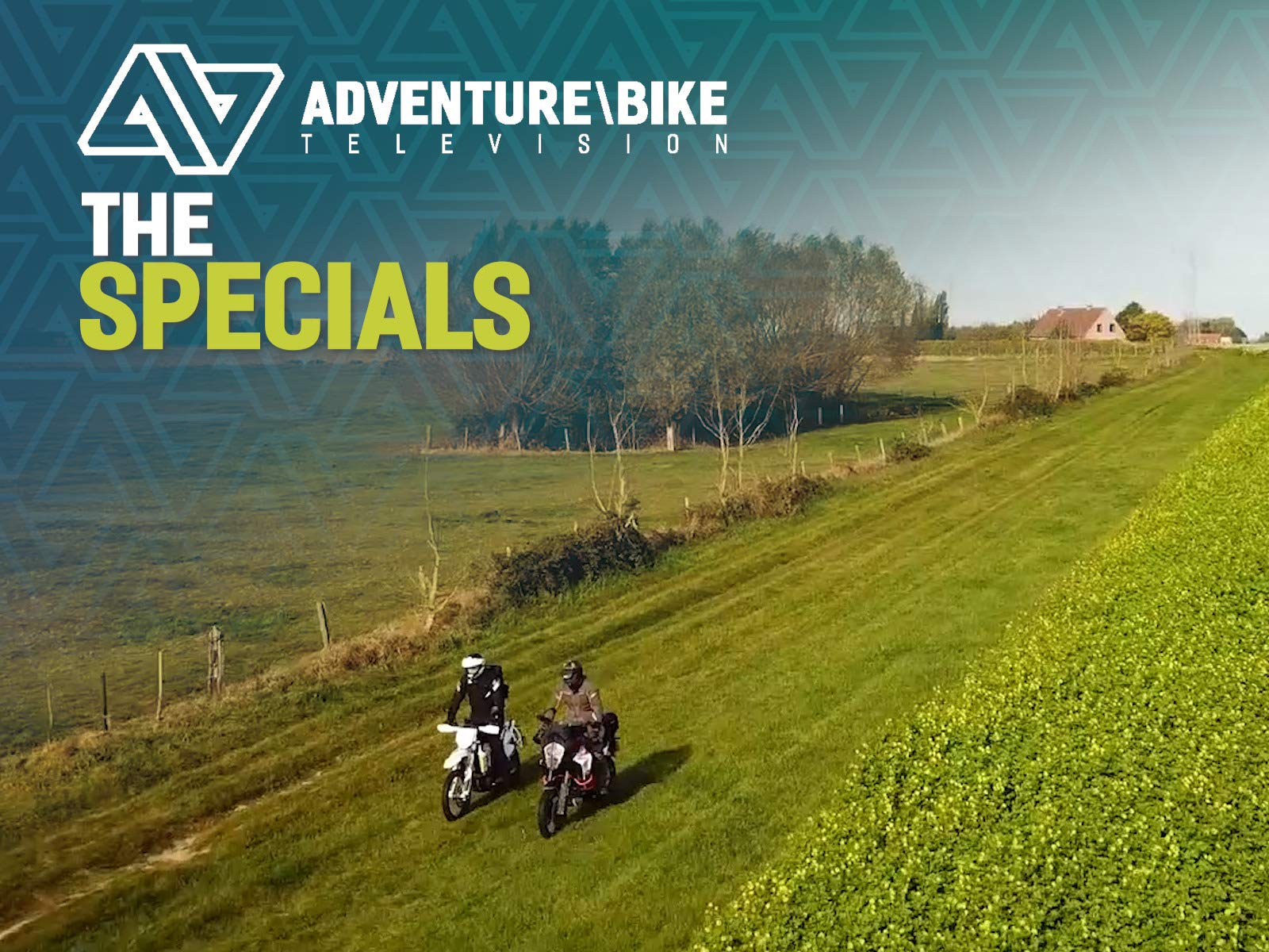 Adventure Bike TV Specials