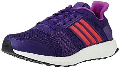 0106f26727fa3 adidas Ultra Boost ST Women s Running Shoe - AW16-8.5 - Purple