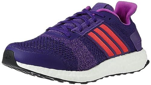 adidas Ultra Boost St W Zapatillas de Running para Mujer