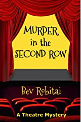 Murder in the Second Row Kindle Edition