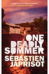 One Deadly Summer Kindle Edition