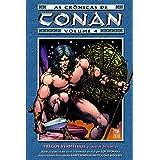 As crônicas de Conan - volume 04