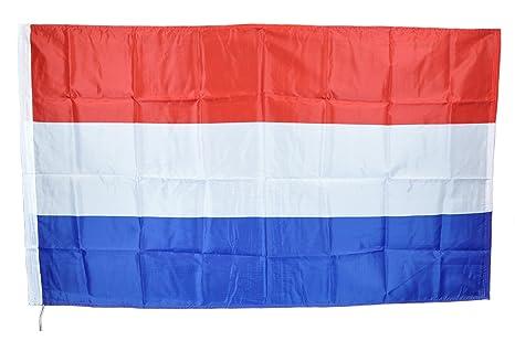 Gv Bandiera Olandese Nazionale Calcio Olanda Flag Paesi Bassi