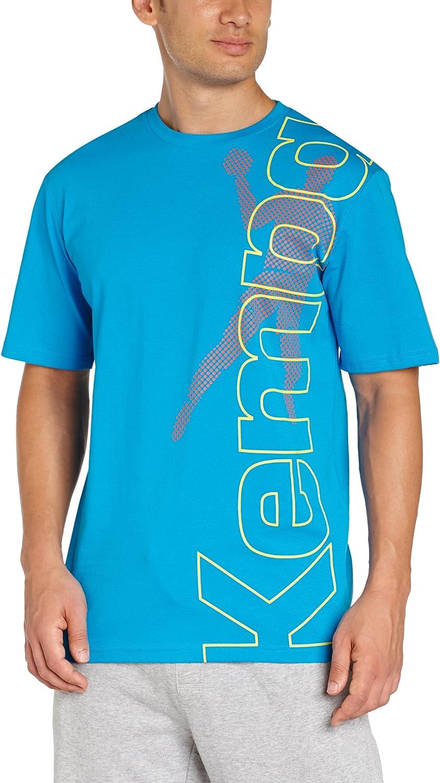 Kempa - Camiseta para niño, diseño de Jugador de Balonmano: Amazon.es: Ropa y accesorios