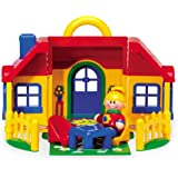Tolo Toys First Friends Car Primary Colors Sonstige