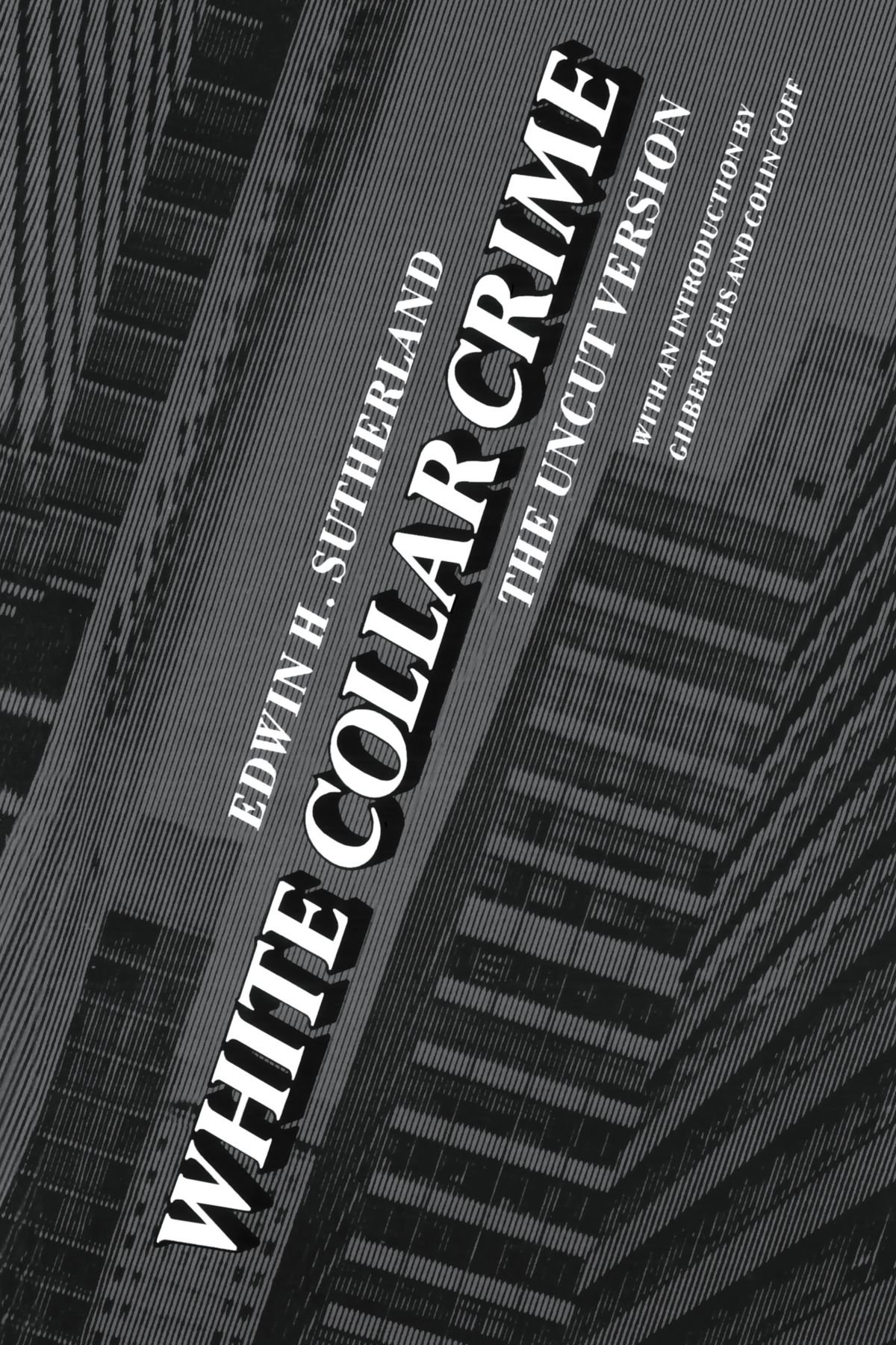 White collar crime the essentials amazon brian k payne white collar crime the uncut version fandeluxe Image collections