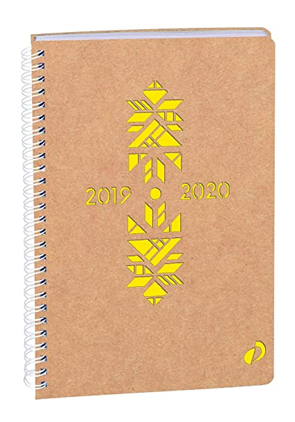 Quo Vadis 145005Q - Agenda con espirales NOTE 21 AUTHENTIK ...