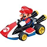 Carrera Go!!! - 20064033 - Voiture De Circuit - Nintendo Mario Kart 8