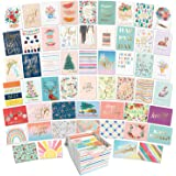 Sweetzer & Orange All Occasion Cards Assortment Box. Set of 100 Assorted Greeting Cards for All Occasions with Greeting Card