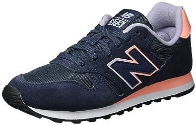 new balance 373 blue and orange