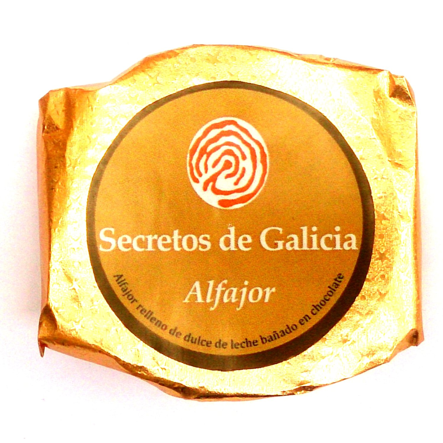 4 Alfajores glaseados (2 merengue al limón - 2 chocolate): Amazon.es: Alimentación y bebidas