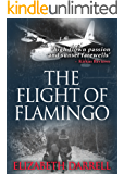 The Flight of Flamingo