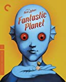 Criterion Collection: Fantastic Planet / [Blu-ray] [Import]