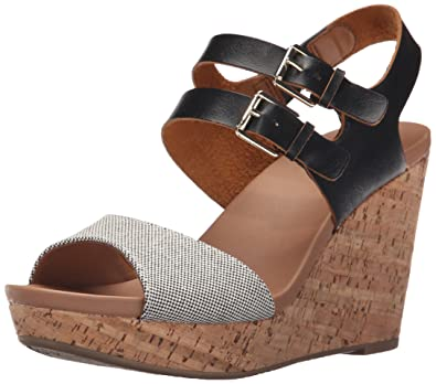 Dr  Scholl's Women's Mashup Wedge Sandal